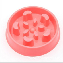Anti-Slip Pet Slow Feeder Bowl